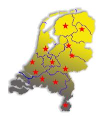 BiSL Foundation en BiSL Next cursussen door heel Nederland.